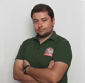 Ηλίας Χαρισιάδης